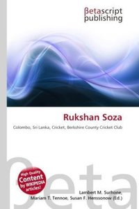 Rukshan Soza