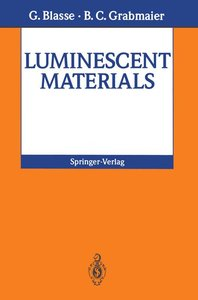 Luminescent Materials