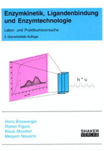 Enzymkinetik, Ligandenbindung und Enzymtechnologie