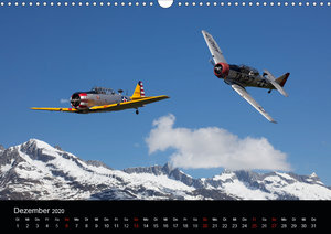 Classic Airplanes 2020CH-Version
