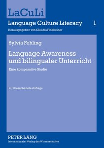 Language Awareness und bilingualer Unterricht