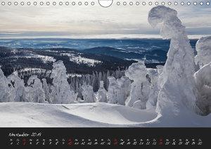 Bayerischer Wald (Wandkalender 2019 DIN A4 quer)