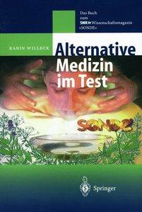Alternative Medizin im Test