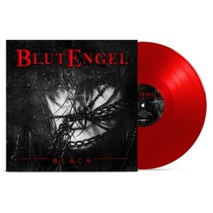 Black (Limited coloured LP)