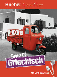 Smart Griechisch. Buch mit MP3-Download