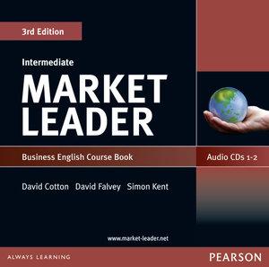 Market Leader Intermediate Coursebook Audio CD (2)