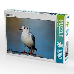 Möwen Pick 1000 Teile Puzzle quer