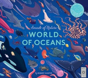 Sounds of Nature: World of Oceans