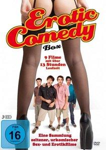 Erotic Comedy Box