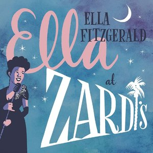 Ella At Zardi\'s (Live 1956)