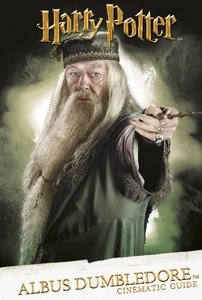 Harry Potter Cinematic Guide: Albus Dumbledore