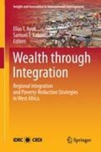 Wealth through Integration