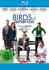Bird.S Of America