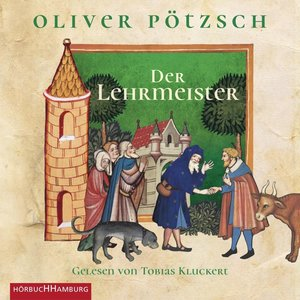 Der Lehrmeister, 1 MP3-CD