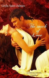 The touch of love