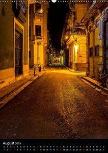Kuba - Paradies in der Karibik (Wandkalender 2019 DIN A2 hoch)