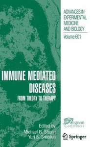 Immune Mediated Diseases