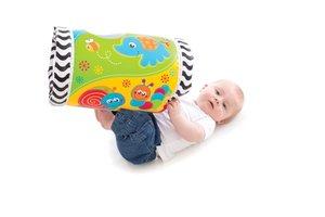 Baby-Krabbelrolle mit Musik ca. 40 cm
