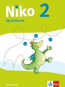 Niko. Sprachbuch. 2. Schuljahr. Ausgabe für Niedersachsen ab 201