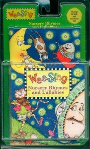 Wee Sing Nursery Rhymes and Lullabies with CD (Audio)
