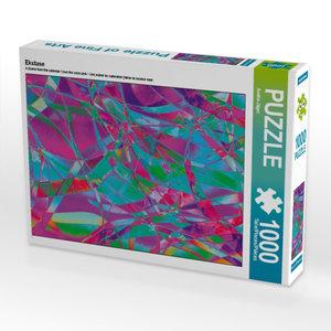 Ekstase 1000 Teile Puzzle quer
