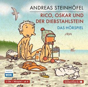 Rico, Oskar und der Diebstahlstein - Das Hörspiel