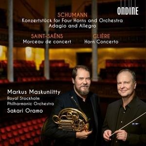Musik für Horn und Orchester