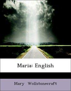 Maria: English