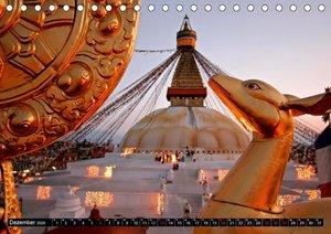 Nepal - Kathmandutal