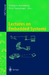 Lectures on Embedded Systems