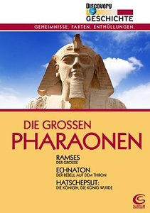 Die grossen Pharaonen
