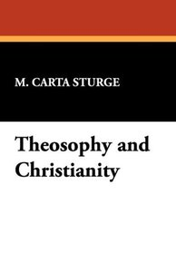 Theosophy and Christianity