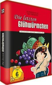 Die letzten Glühwürmchen - Collector\'s Candybox Edition - Blu-r