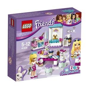 LEGO® Friends 41308 - Stephanies Backstube
