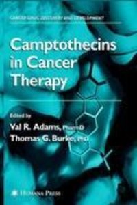 Camptothecins in Cancer Therapy