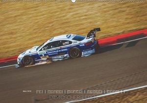 Motorsport am Limit 2018