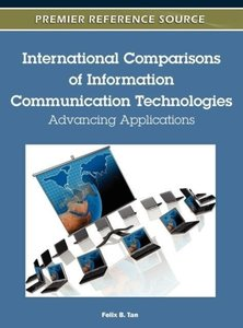 International Comparisons of Information Communication Technolog