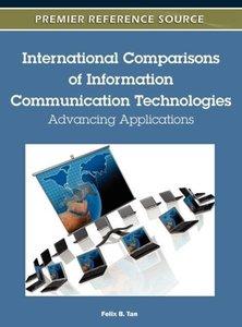 International Comparisons of Information Communication Technolog