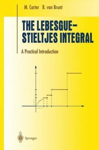 The Lebesgue-Stieltjes Integral