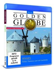 Spanien. Golden Globe