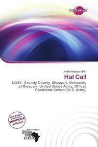 HAL CALL