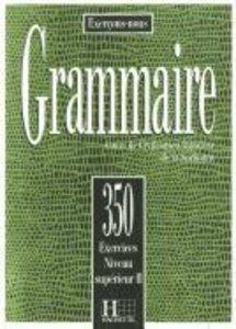350 EJER GRAMMAIRE SUPER II ALUM(9782010162916)