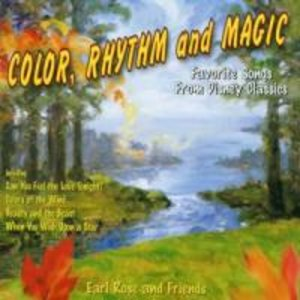 Color,Rhythm and Magic (Songs