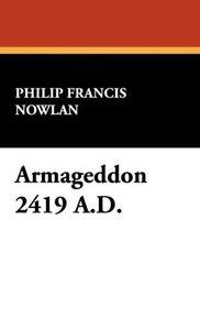 Armageddon 2419 A.D.