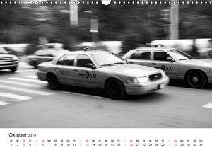 New York (Wandkalender 2019 DIN A3 quer)