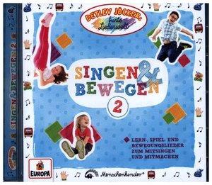 Singen und Bewegen,Vol.2