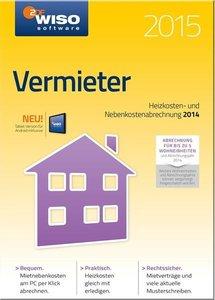 WISO Vermieter 2015