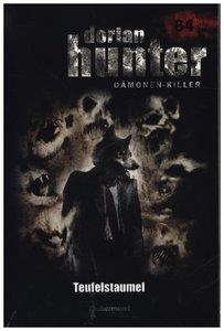 Dorian Hunter 64. Teufelstaumel