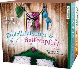 Zipfelklatscher & Betthupferl