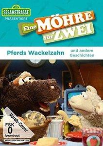 Sesamstrasse präsentiert: Eine Möhre für Zwei - Pferds Wackelzah